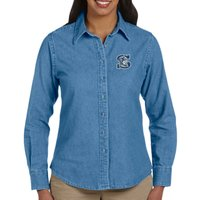 Ladies' Denim Shirts